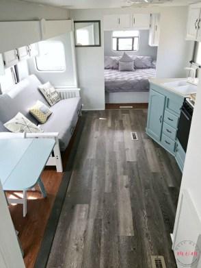 Fantastic Rv Camper Interior Ideas02