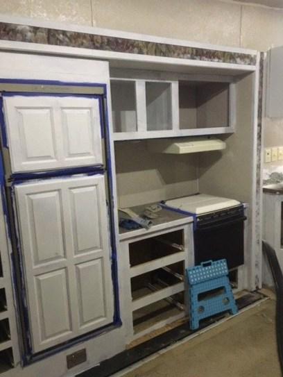 Fantastic Rv Camper Interior Ideas08
