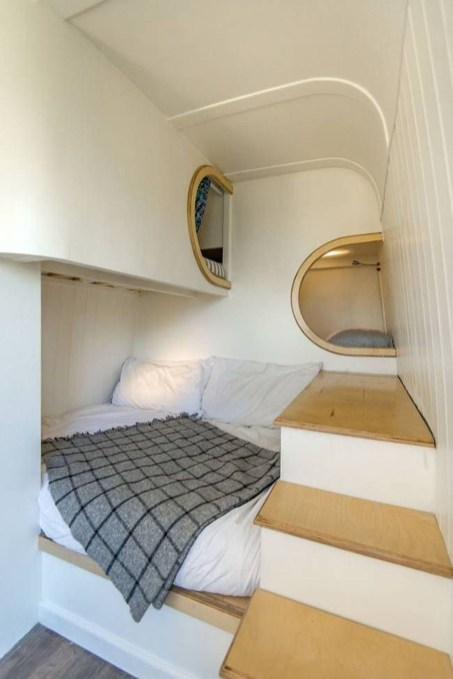 Fantastic Rv Camper Interior Ideas33