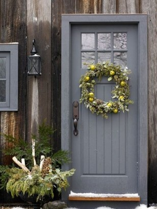 Ideas To Make Your Home Look Elegant With Vinyl Siding Color19