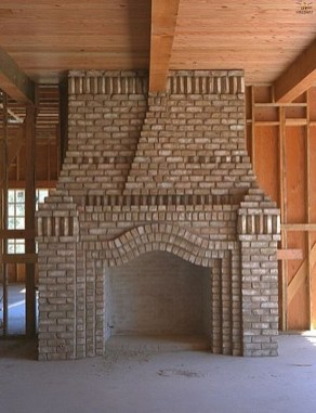 Inspire Ideas To Make Bricks Blocks Look Awesome In Your Home17