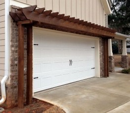 Inspiring Home Garage Door Design Ideas Must See02