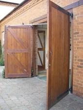 Inspiring Home Garage Door Design Ideas Must See03