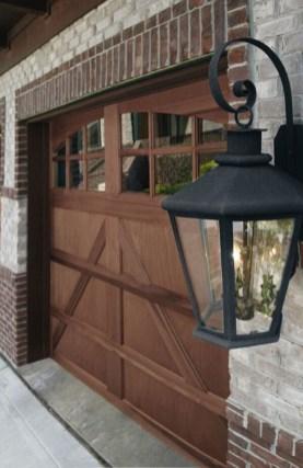 Inspiring Home Garage Door Design Ideas Must See08