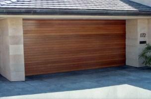 Inspiring Home Garage Door Design Ideas Must See14