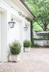 Inspiring Home Garage Door Design Ideas Must See20