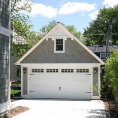 Inspiring Home Garage Door Design Ideas Must See30