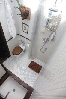 Inspiring Rv Bathroom Makeover Design Ideas42