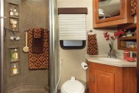 Inspiring Rv Bathroom Makeover Design Ideas45
