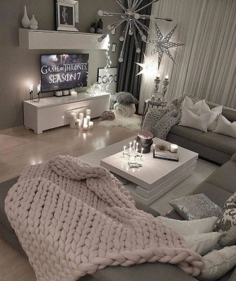Ispiring Cozy Living Room Ideas That Should You Copy22
