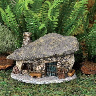 Stunning Fairy Garden Miniatures Project Ideas07