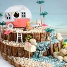 Stunning Fairy Garden Miniatures Project Ideas21