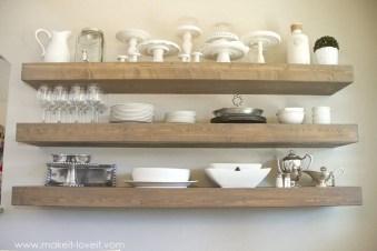 Amazing Diy Floating Wall Corner Shelves Ideas22