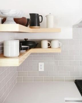 Amazing Diy Floating Wall Corner Shelves Ideas25