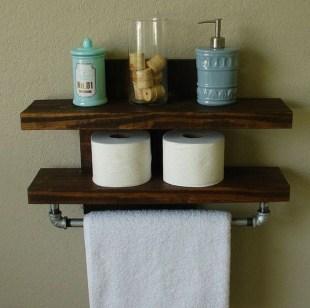 Amazing Diy Floating Wall Corner Shelves Ideas34