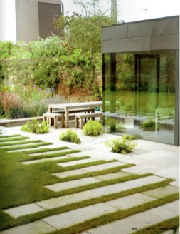 Amazing Grass Landscaping For Home Yard09