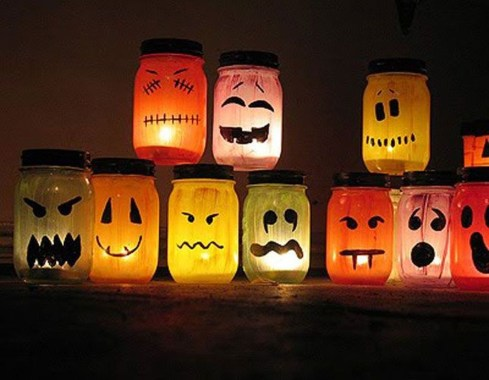 Amazing Halloween Decorations Ideas Must Try06