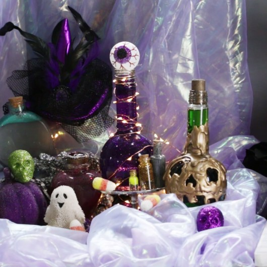 Amazing Halloween Decorations Ideas Must Try15