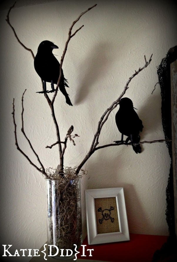 Amazing Halloween Decorations Ideas Must Try16
