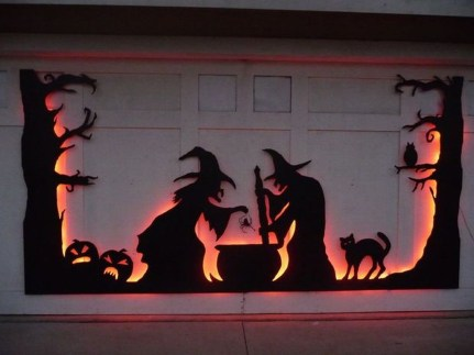 Amazing Halloween Decorations Ideas Must Try33