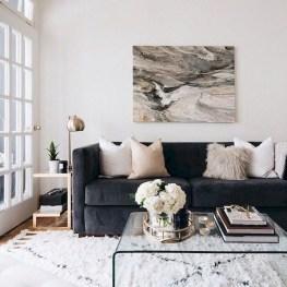 Amazing Small Apartment Living Room 28