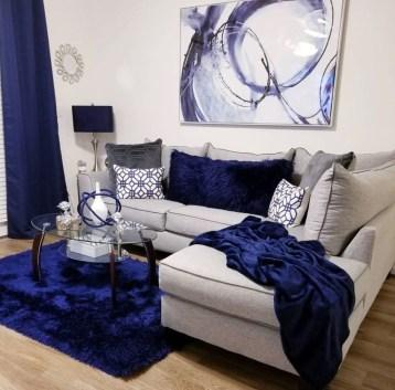 Amazing Small Apartment Living Room 37