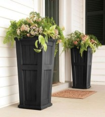 Awesome Front Door Planter Ideas02