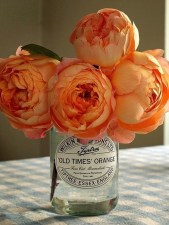 Awesome Ideas To Make Glass Jars Garden For Your Home Decor15