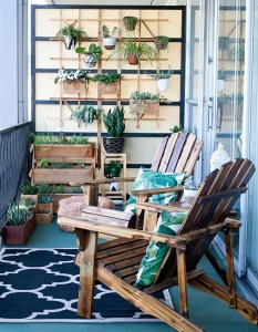 Awesome Small Balcony Garden Ideas07