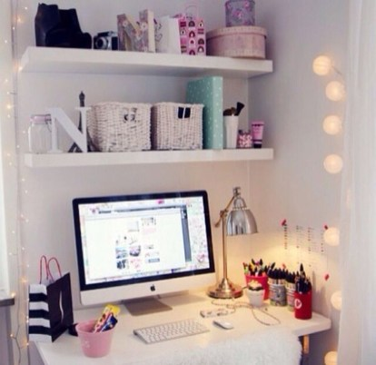 Awesome Study Room Ideas For Teens06