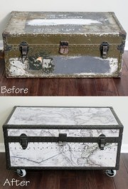 Awesome Upcycling Furniture Ideas Must See14
