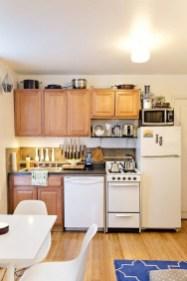 Brilliant Small Apartment Kitchen Ideas11