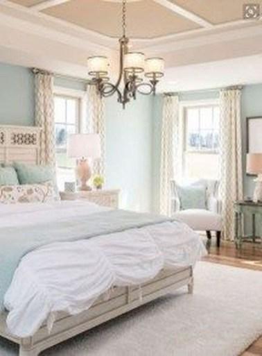 Elegant White Themed Bedroom Ideas16