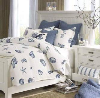 Elegant White Themed Bedroom Ideas25