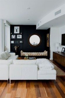 Fabulous Modern Minimalist Living Room Ideas27