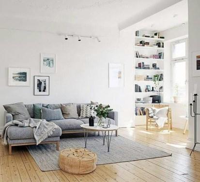 Fabulous Modern Minimalist Living Room Ideas35
