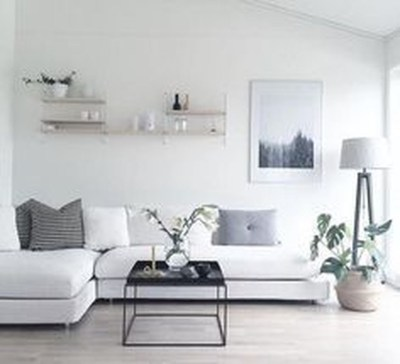 Fabulous Modern Minimalist Living Room Ideas37