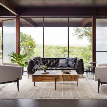 Fabulous Modern Minimalist Living Room Ideas39