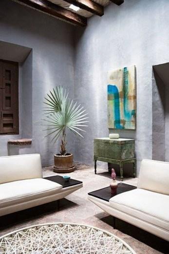 Fabulous Modern Minimalist Living Room Ideas41