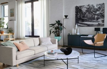 Fabulous Modern Minimalist Living Room Ideas42