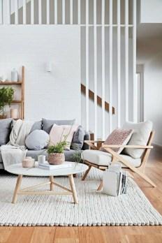 Fabulous Modern Minimalist Living Room Ideas49