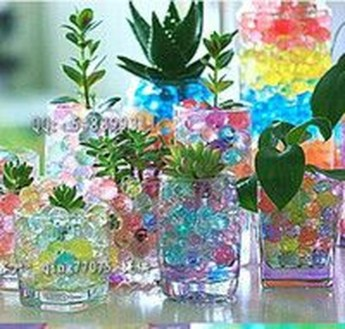 Inspiring Cool Water Beads For Indoor Decoration30