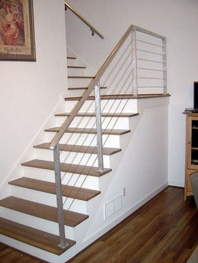 Inspiring Modern Staircase Design Ideas07