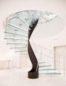 Inspiring Modern Staircase Design Ideas14