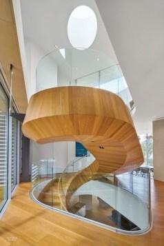 Inspiring Modern Staircase Design Ideas27