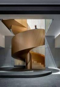 Inspiring Modern Staircase Design Ideas29