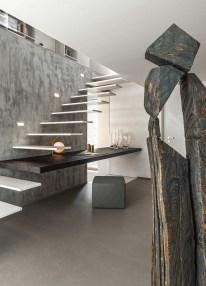 Inspiring Modern Staircase Design Ideas30