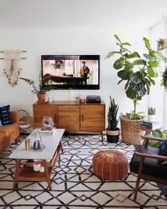 Inspiring Rustic Livingroom Decorations Home03