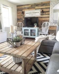 Inspiring Rustic Livingroom Decorations Home05