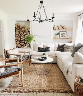 Inspiring Rustic Livingroom Decorations Home34